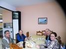 Churrasco de Confraternização 2009-10