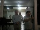 Confraternização 2010-2